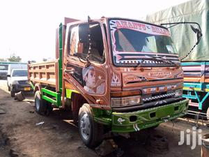Mitsubishi Fuso Tipper 1998 | Trucks & Trailers for sale in Dar es Salaam, Kinondoni