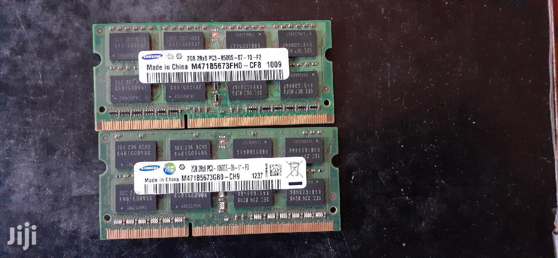 2 Ddr3 RAM For Laptop