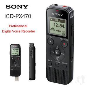 SONY Digital Voice Recorder | Audio & Music Equipment for sale in Dar es Salaam, Kinondoni