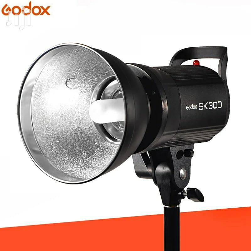 Archive: Godox Sk300 Studio Strobe Flash Light Kit Set
