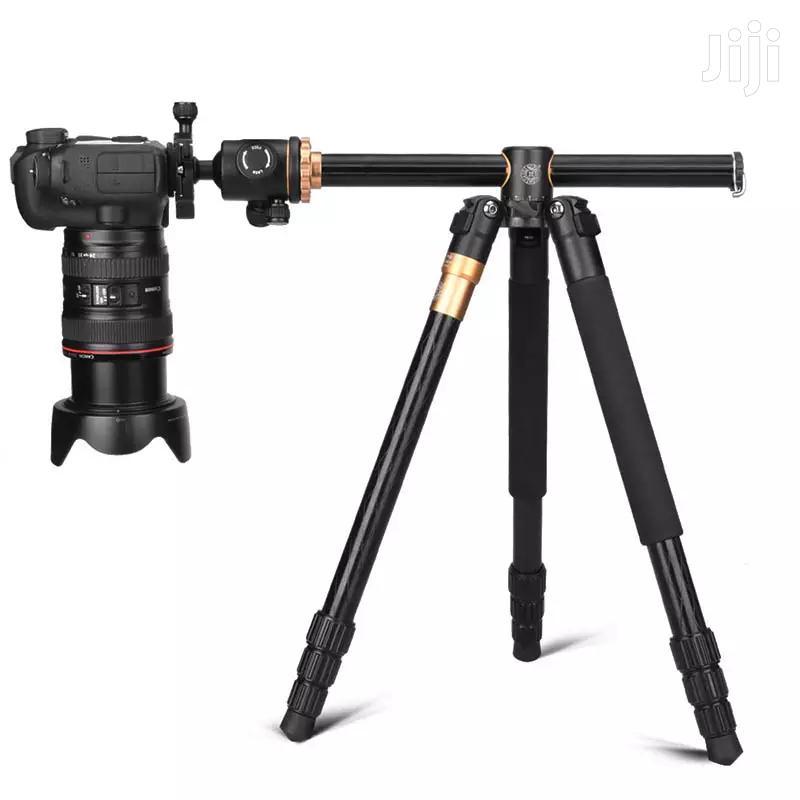 Archive: Q999H Transverse Professional Portable Camera Tripod Monopod