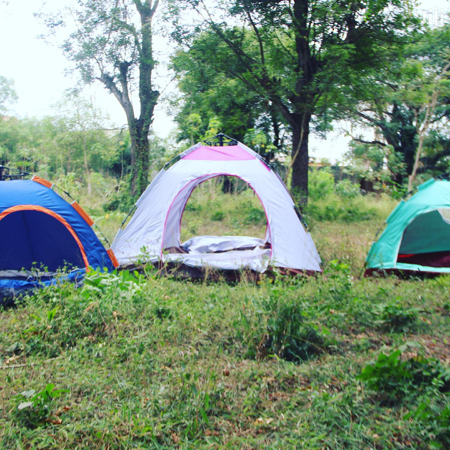 Automatic Tent For 8 Peoples   Camping Gear for sale in Ilala, Dar es Salaam, Tanzania
