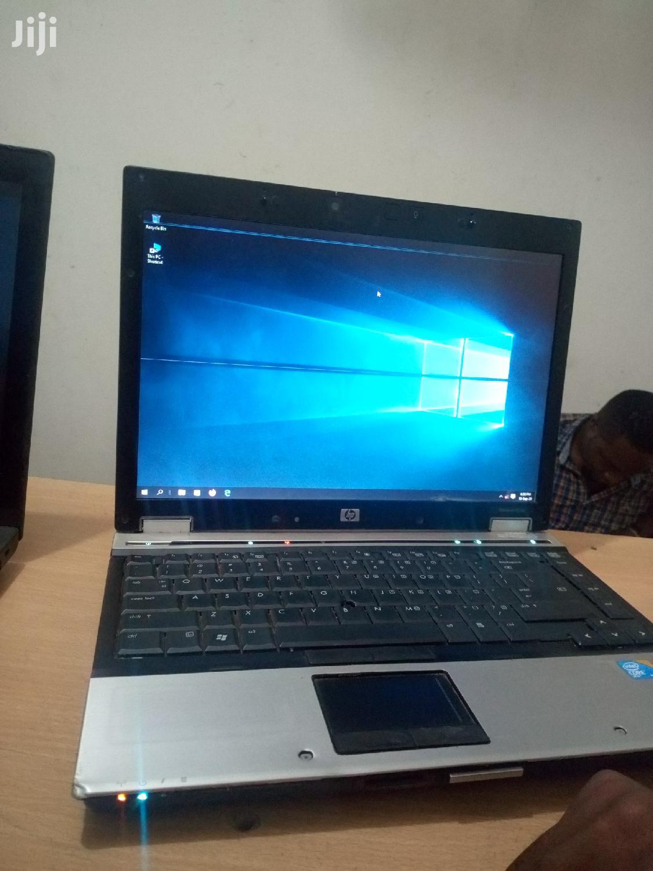 Laptop HP EliteBook 8440P 4GB Intel Core I5 HDD 320GB
