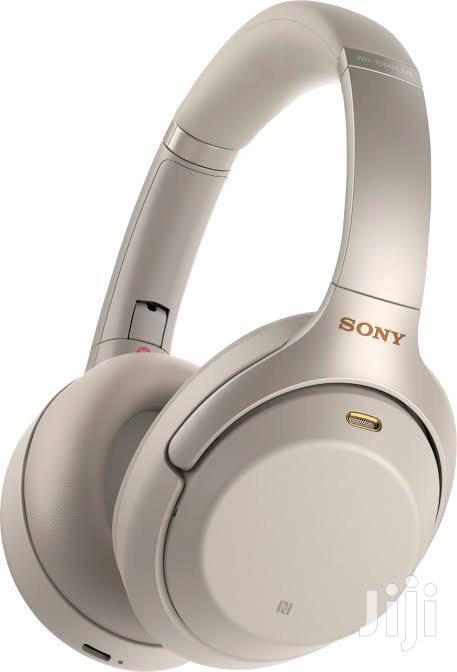 Sony WH-1000XM3 | Audio & Music Equipment for sale in Ilala, Dar es Salaam, Tanzania