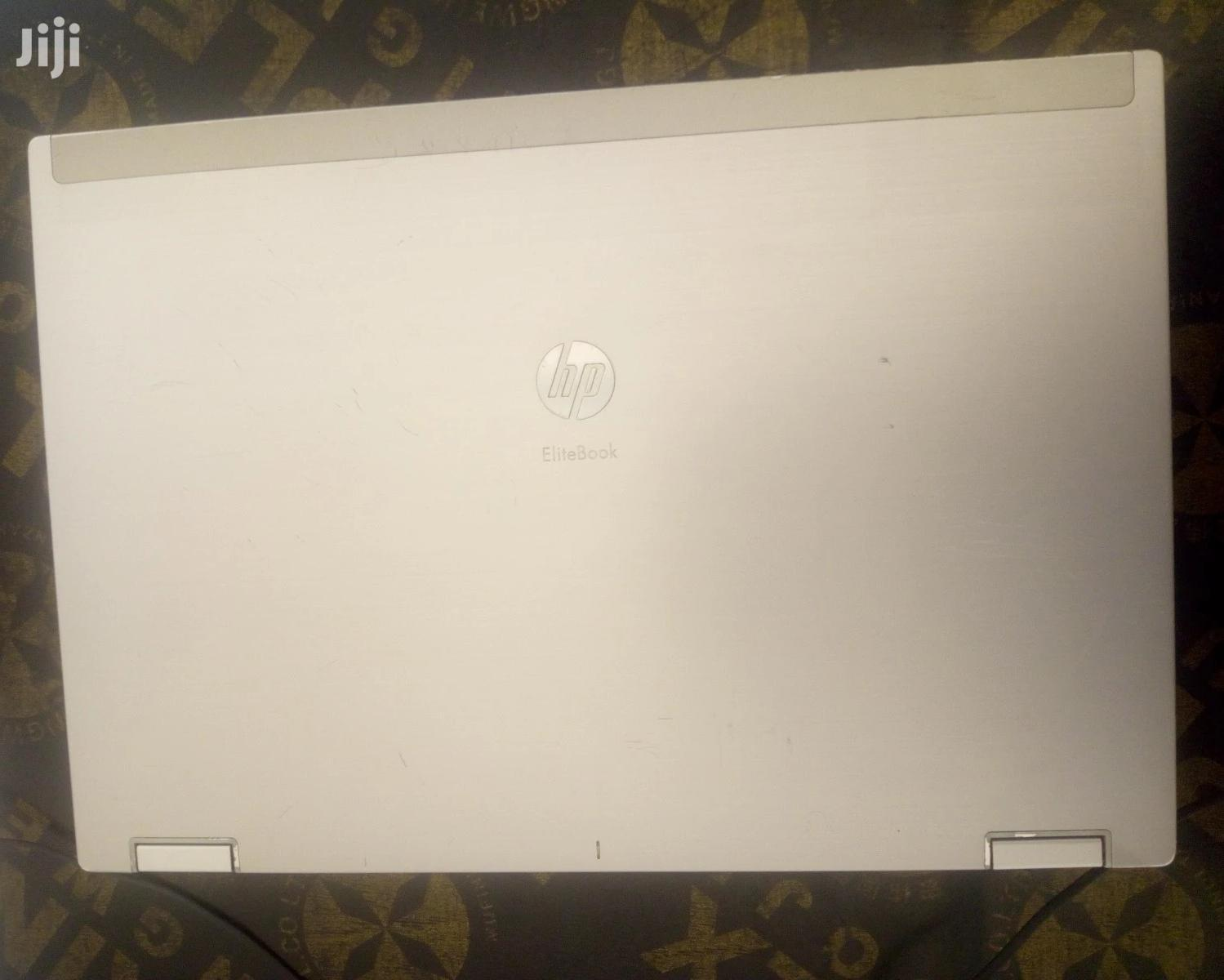 Laptop HP EliteBook 8440P 4GB Intel Core I5 HDD 320GB | Laptops & Computers for sale in Ilemela, Mwanza Region, Tanzania