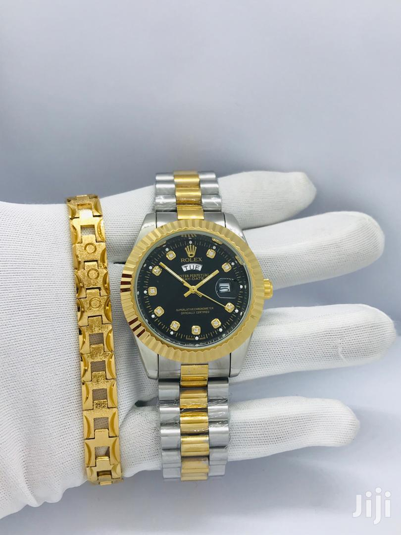 Blacelet And Watche | Watches for sale in Kinondoni, Dar es Salaam, Tanzania