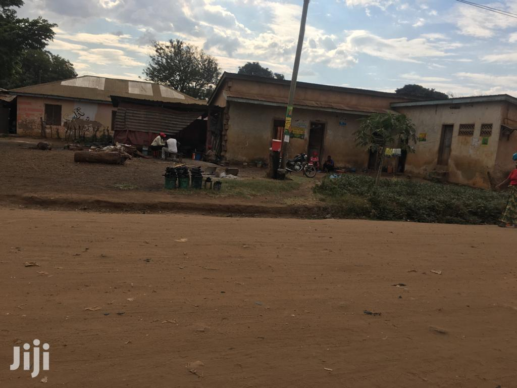 A Plot With A House For Sale   Land & Plots For Sale for sale in Morogoro Urban, Morogoro Region, Tanzania