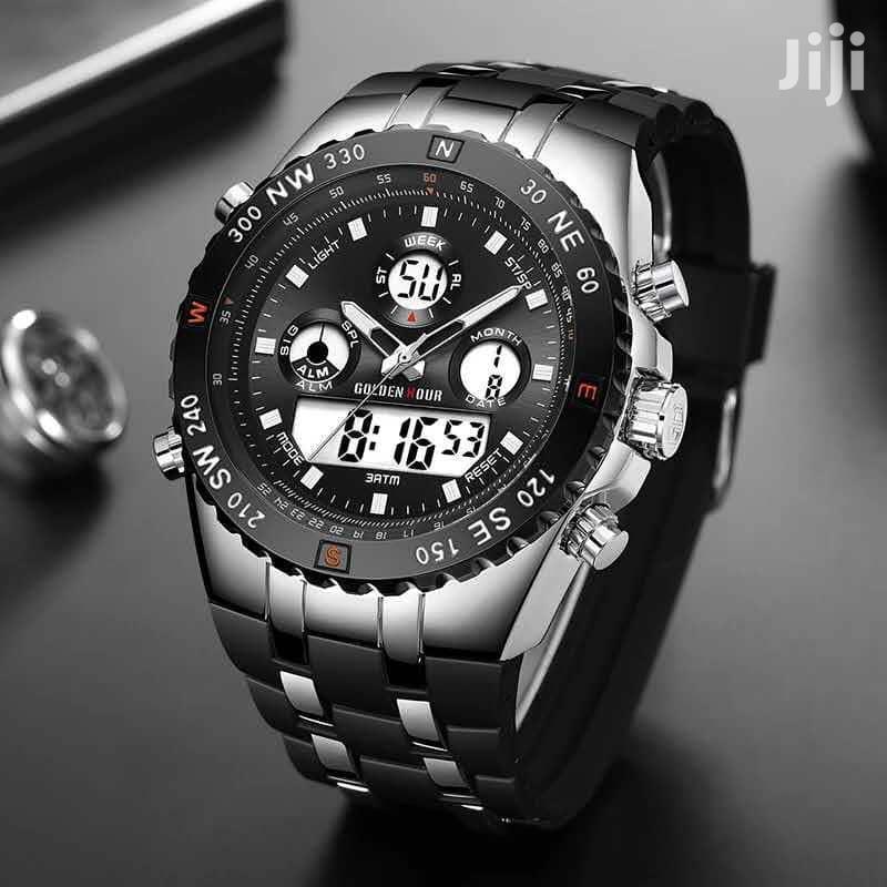 Men's Watches   Watches for sale in Kinondoni, Dar es Salaam, Tanzania
