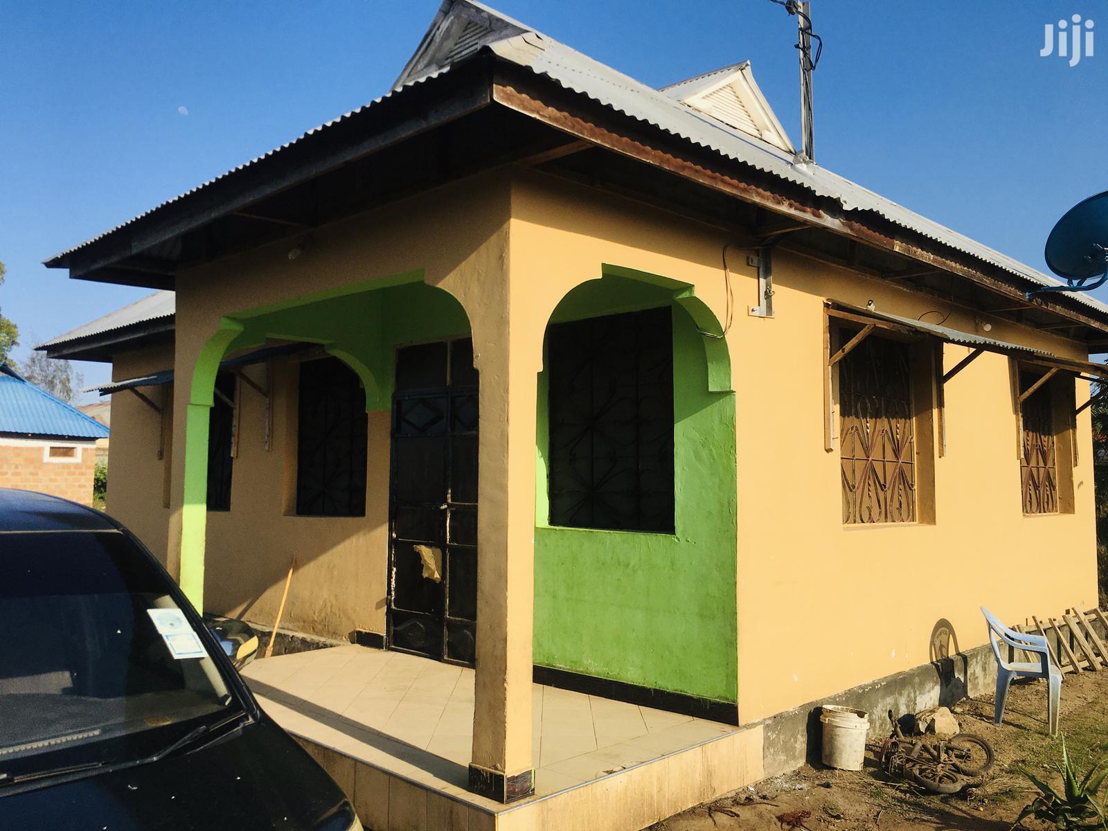 Nyumba Inauzwa Kange Kasera | Houses & Apartments For Sale for sale in Central, Tanga City, Tanzania