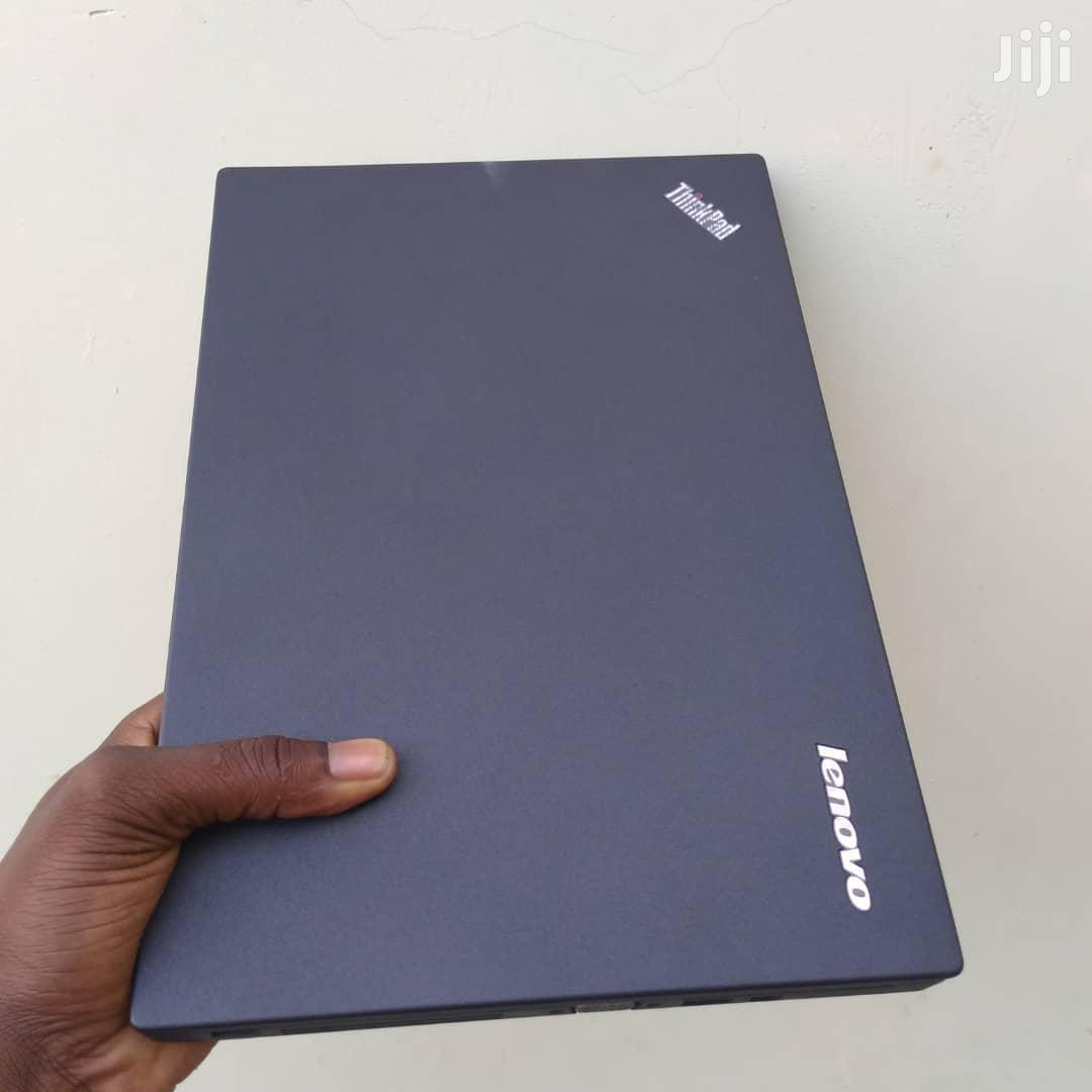 Laptop Lenovo ThinkPad 240X 4GB Intel Core I3 HDD 500GB