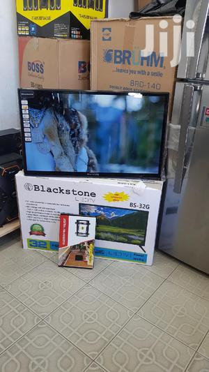 Blackstone LED TV Inch 32   TV & DVD Equipment for sale in Dar es Salaam, Kinondoni