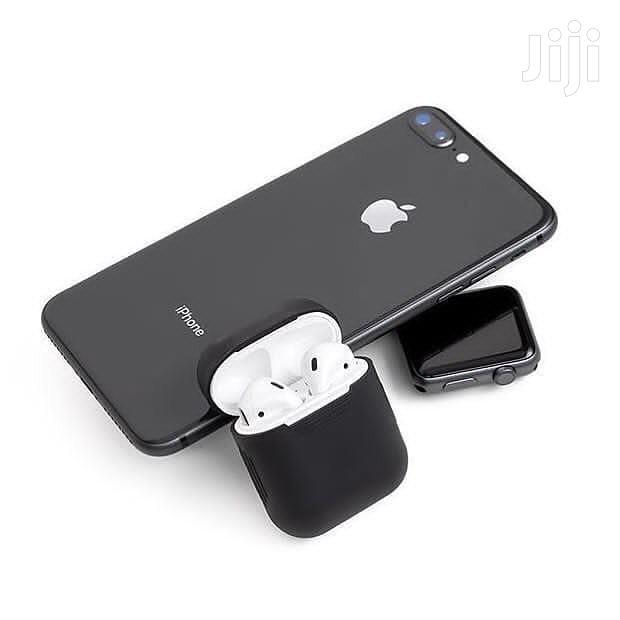 New Apple iPhone 7 Plus 128 GB Silver | Mobile Phones for sale in Ilala, Dar es Salaam, Tanzania