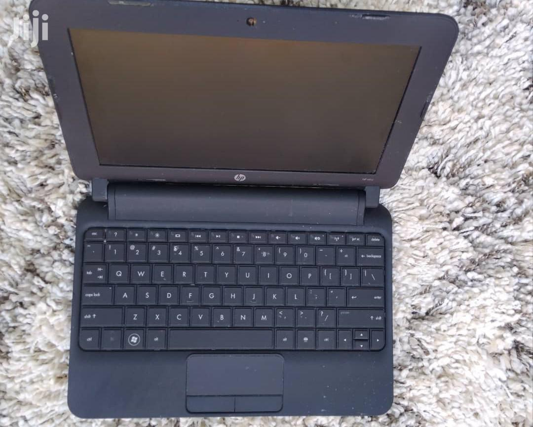 New Laptop HP Mini 110 2GB Intel Celeron HDD 250GB