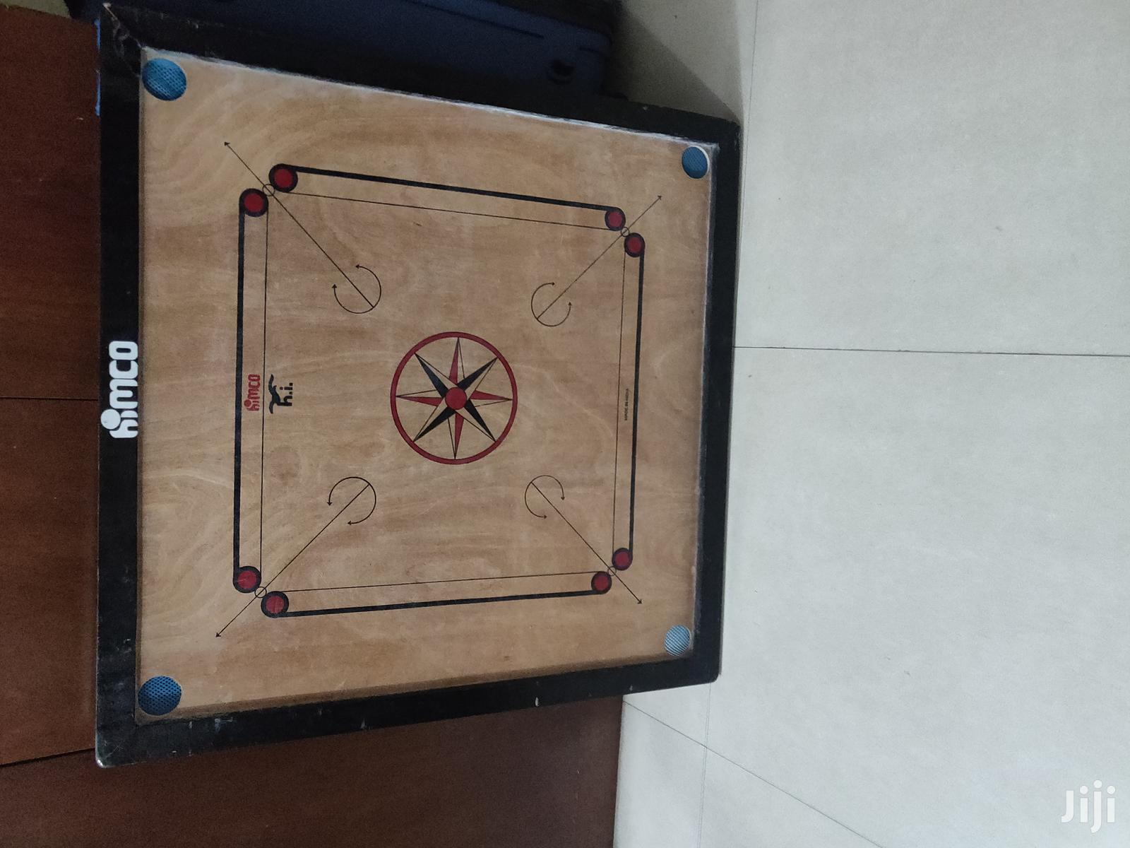Used But In Good Condition Carom Board