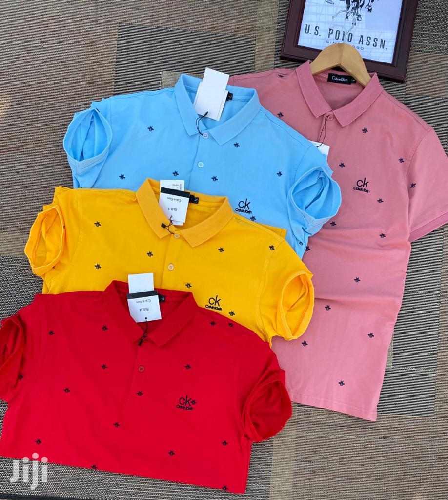Archive: Golf T-shirts Available