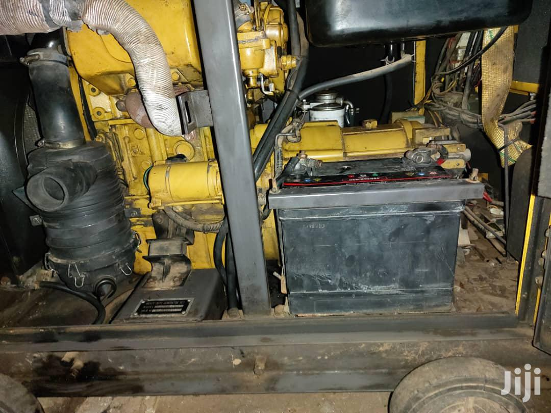 Archive: Generator Kde 16sta