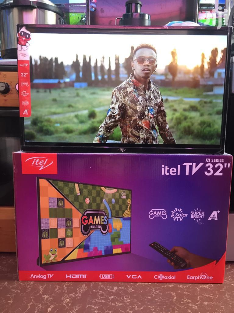 Aitel 32 Inches LED TV | TV & DVD Equipment for sale in Ilala, Dar es Salaam, Tanzania