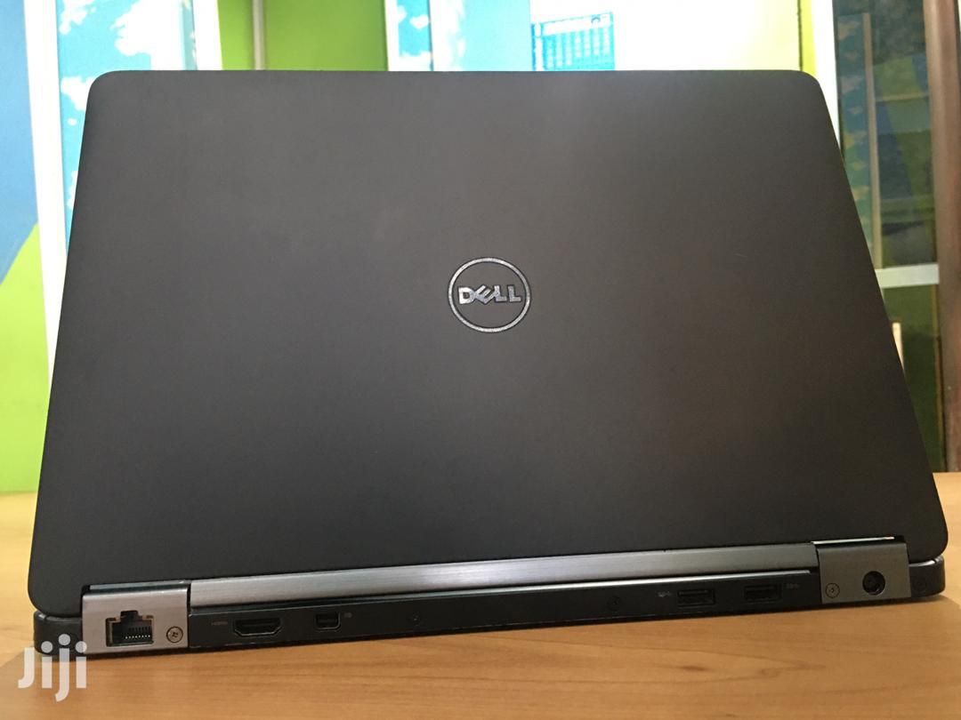 New Laptop Dell Latitude 12 E7270 8GB Intel Core I5 HDD 256GB | Laptops & Computers for sale in Ilala, Dar es Salaam, Tanzania