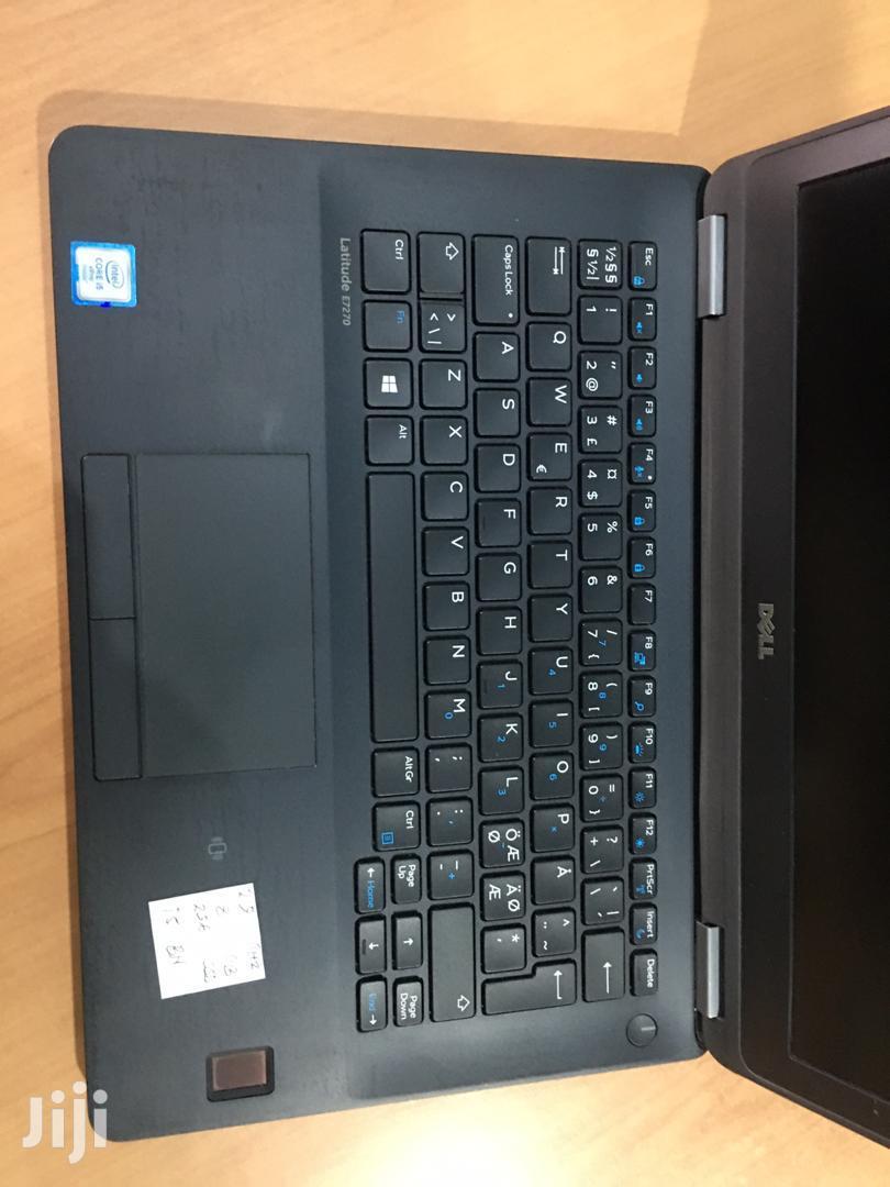 New Laptop Dell Latitude 12 E7270 8GB Intel Core I5 HDD 256GB