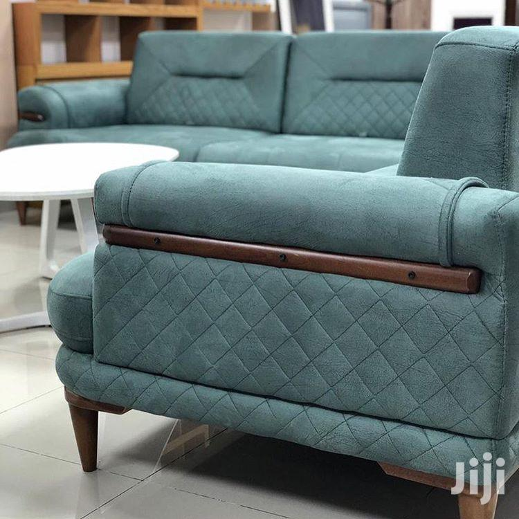 Elegant L-shape Design   Furniture for sale in Kinondoni, Dar es Salaam, Tanzania