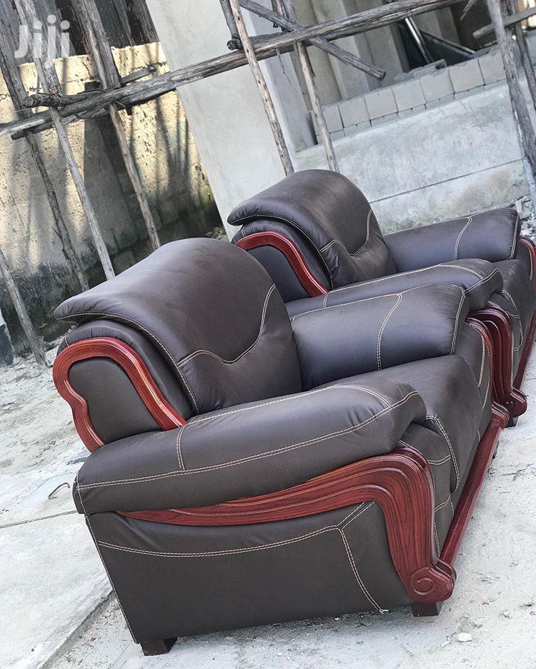 Mande Design (3:2:1:1)   Furniture for sale in Kinondoni, Dar es Salaam, Tanzania