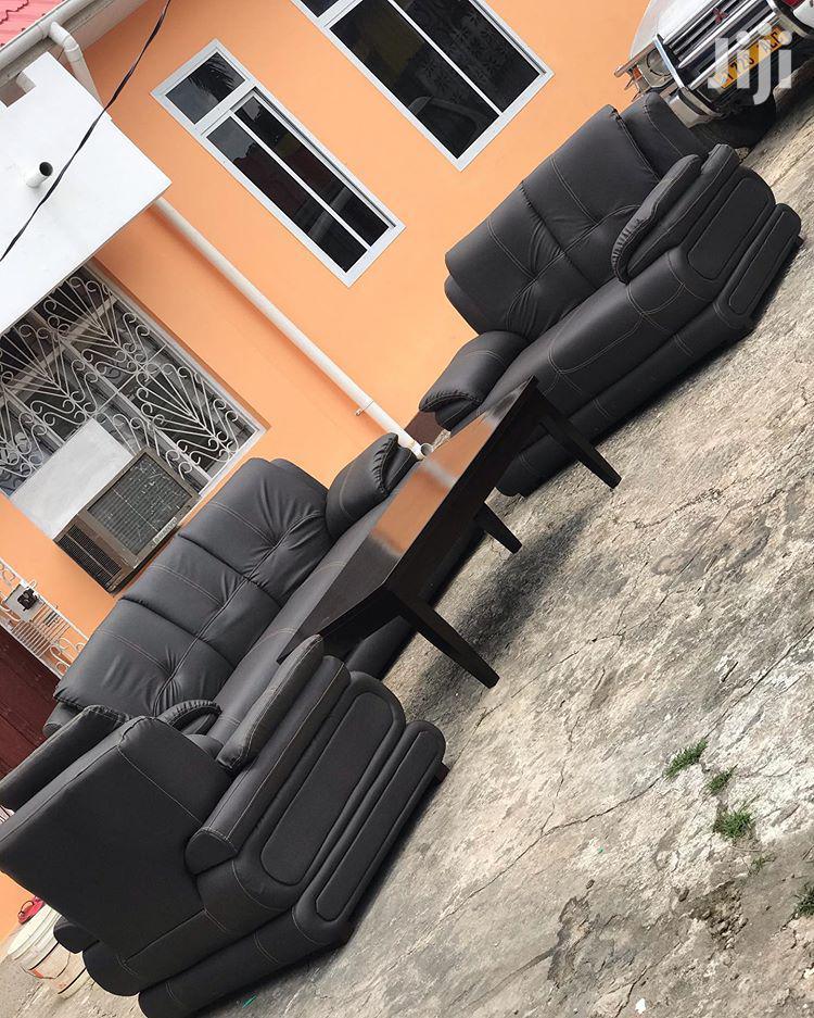 Caterpillar Design (3:2:1:1)   Furniture for sale in Kinondoni, Dar es Salaam, Tanzania