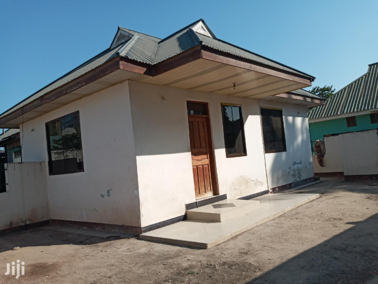 House For Rent Sinza
