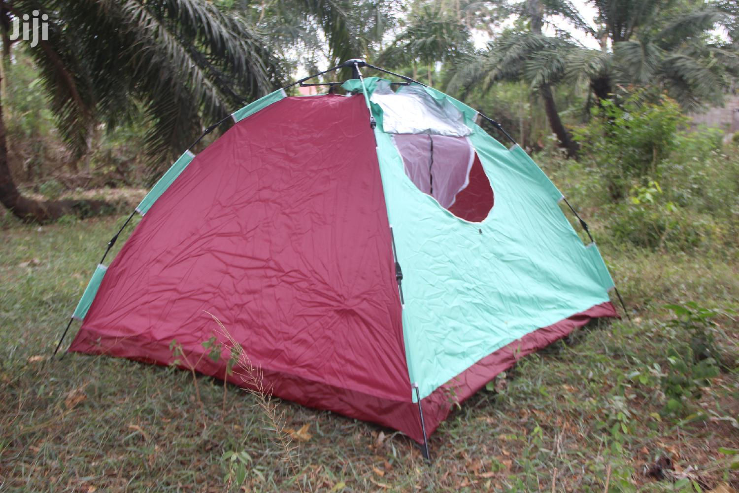 Outdoor Camping Tent 4 People Automatic   Camping Gear for sale in Ilala, Dar es Salaam, Tanzania