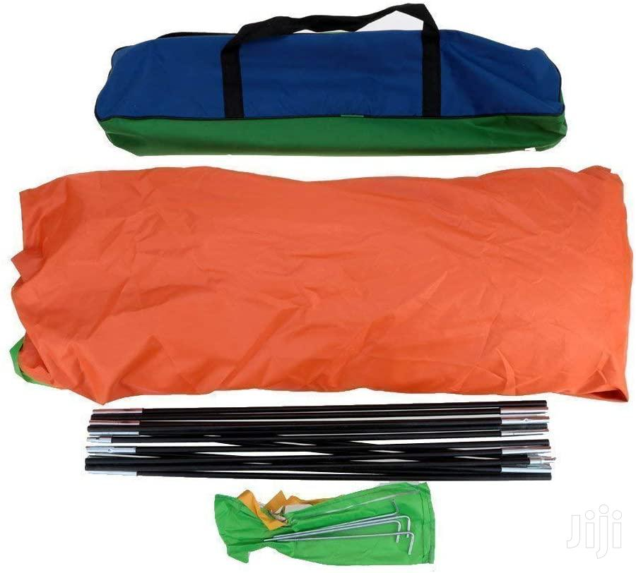 Outdoor Camping Tent 6 People Manualy