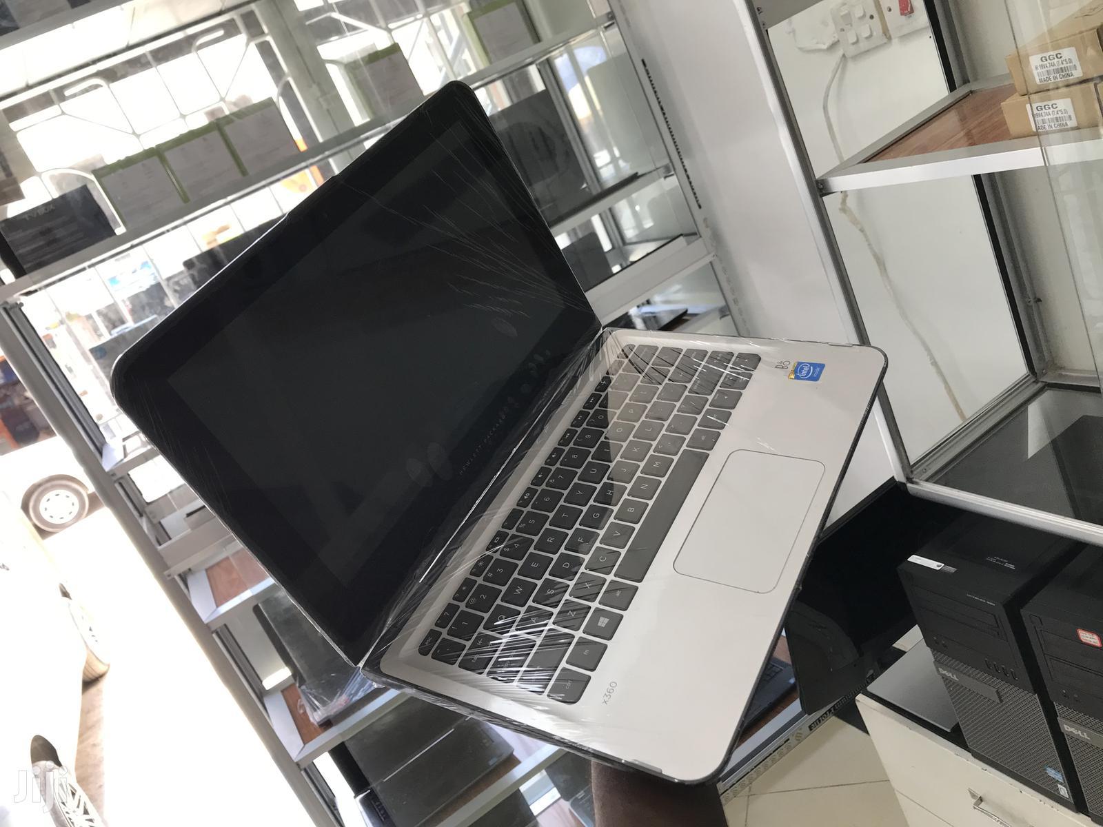 Laptop HP Chromebook X360 4GB Intel SSD 128GB