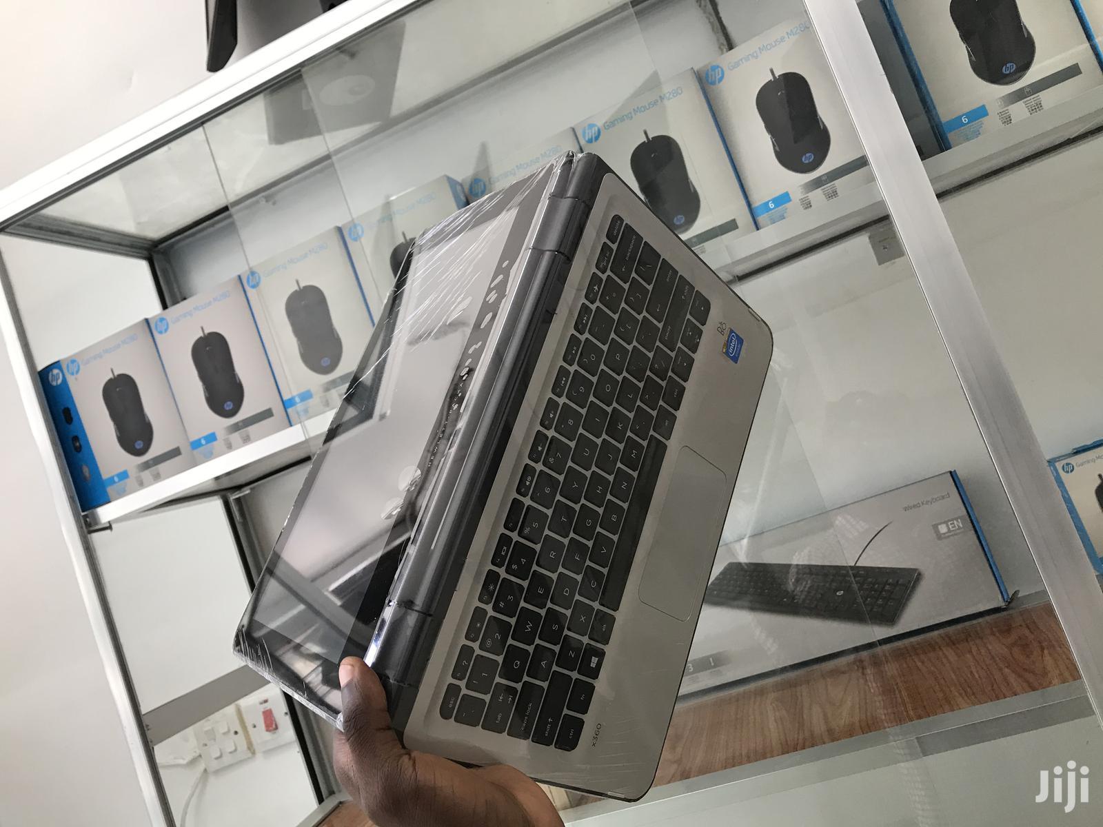 Laptop HP Chromebook X360 4GB Intel SSD 128GB | Laptops & Computers for sale in Ilala, Dar es Salaam, Tanzania