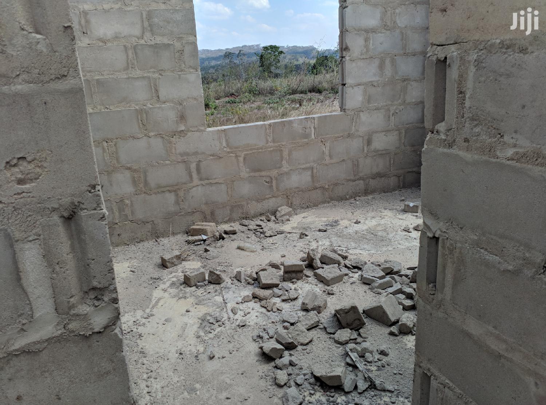 Nyumba Inauzwa Tanga-handeni Mil 9 Kiwanjwa Kimepimwa | Houses & Apartments For Rent for sale in Handeni Urban, Tanga Region, Tanzania