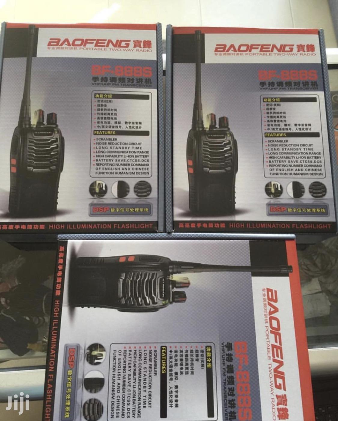 Radio Call | Security & Surveillance for sale in Ilala, Dar es Salaam, Tanzania