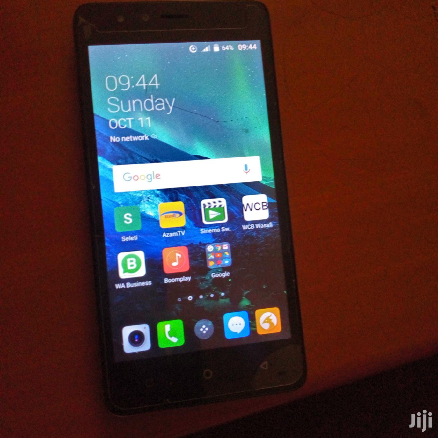 Archive: Tecno R7 16 GB Gold