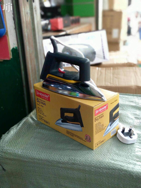 Original Iron | Home Appliances for sale in Ilala, Dar es Salaam, Tanzania