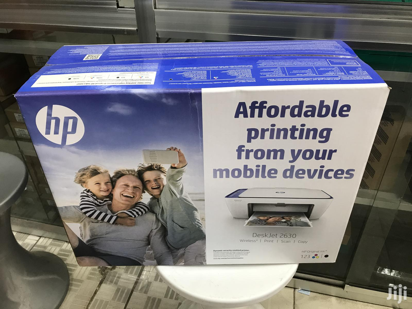 HP Printer 2630 All In One