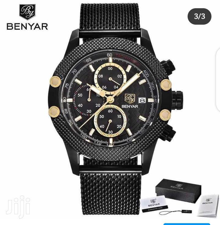 Original Benyar