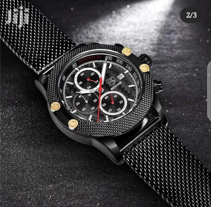 Original Benyar | Watches for sale in Kinondoni, Dar es Salaam, Tanzania