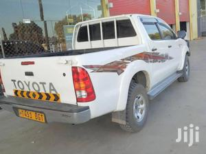 Toyota Hilux 2006 White | Cars for sale in Dar es Salaam, Ilala