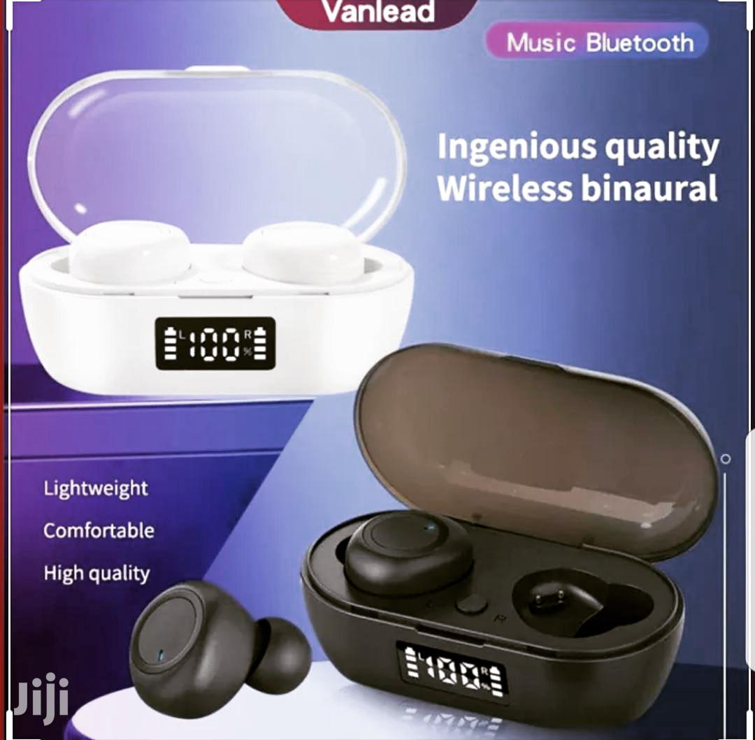 Airdots Tws2 Pro   Headphones for sale in Kinondoni, Dar es Salaam, Tanzania