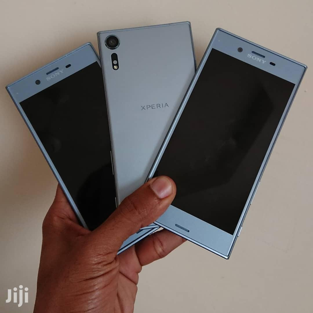 Sony Xperia XZs 32 GB Silver | Mobile Phones for sale in Kinondoni, Dar es Salaam, Tanzania