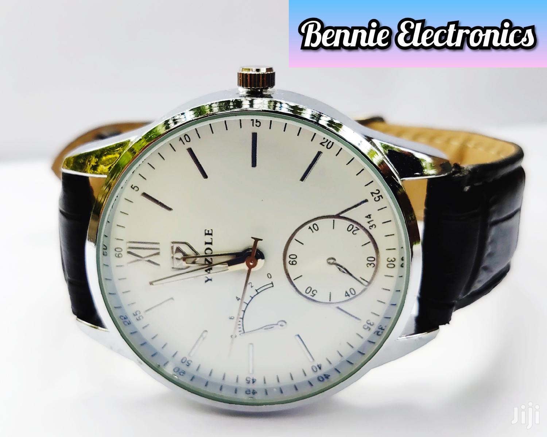 Saa Za Mkononi   Watches for sale in Kinondoni, Dar es Salaam, Tanzania