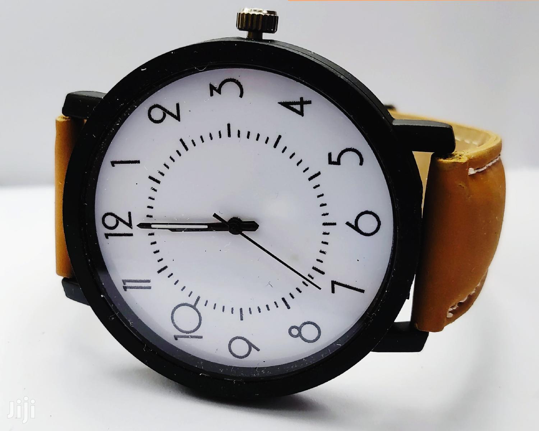 Saa Za Mkononi | Watches for sale in Kinondoni, Dar es Salaam, Tanzania