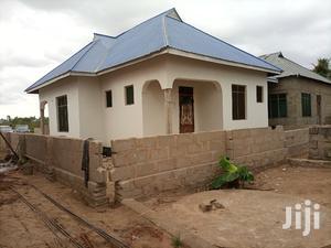 Nyumba Ya Vyumba Vitatu Inauzwa Ipo Dar Es Salaam Chamazi | Houses & Apartments For Sale for sale in Dar es Salaam, Temeke