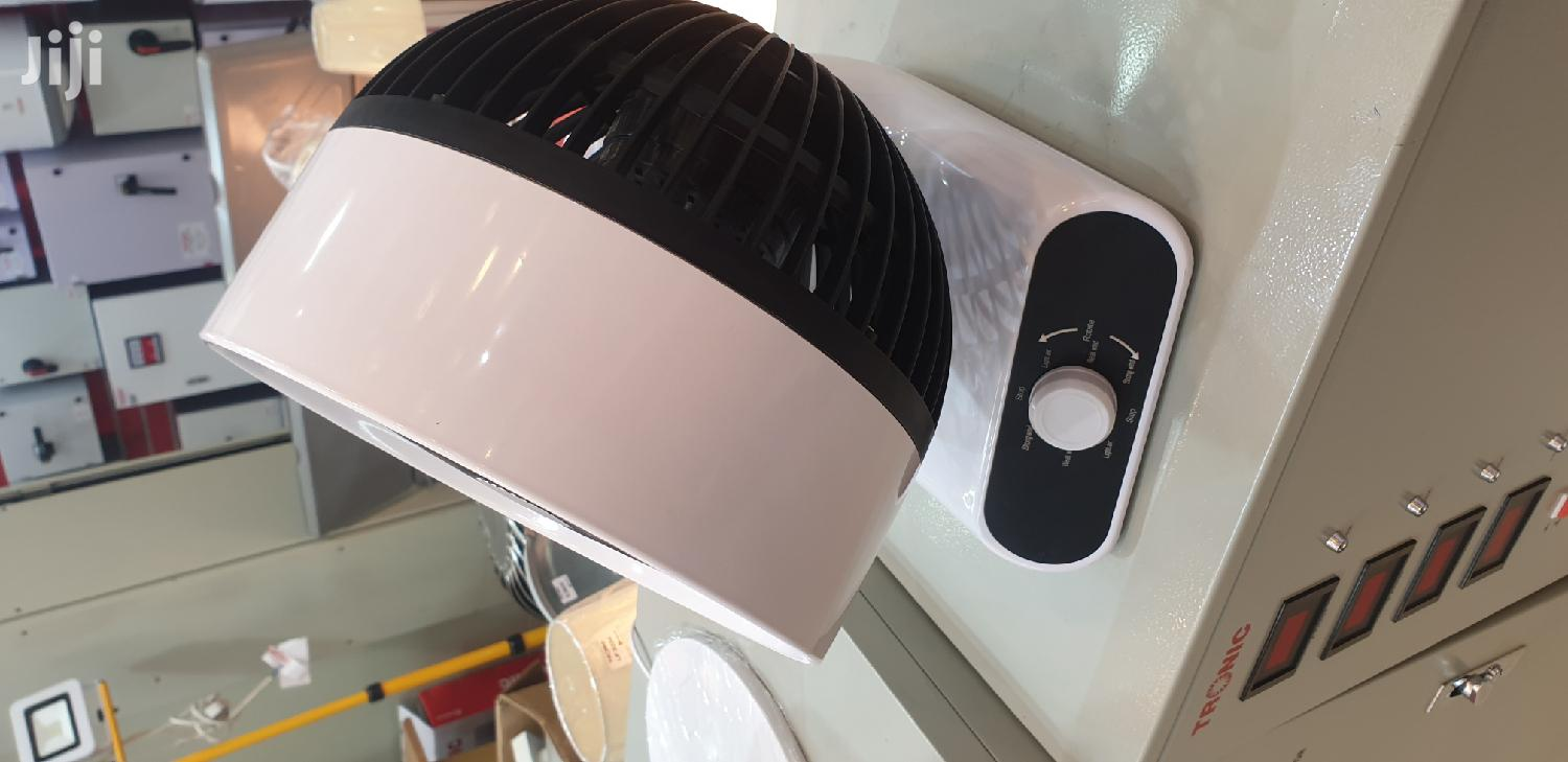 Magic Strong Wind Fan | Home Appliances for sale in Ilala, Dar es Salaam, Tanzania