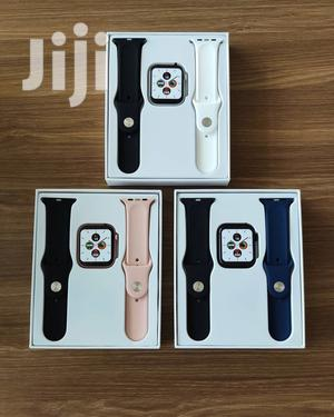 Smart Watch T55 | Smart Watches & Trackers for sale in Dar es Salaam, Ilala