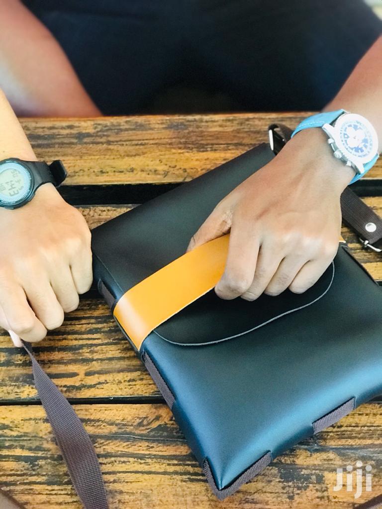 Single Belt Bag