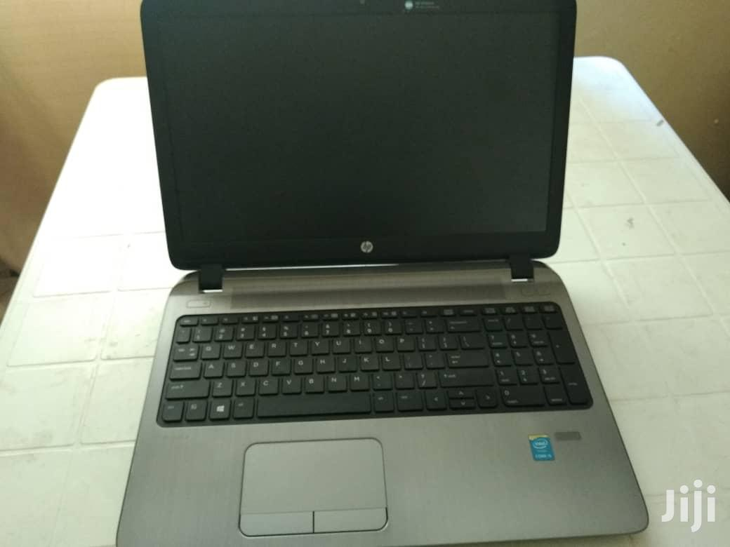 Laptop HP 250 G7 4GB Intel Core i5 HDD 500GB   Laptops & Computers for sale in Arusha, Arusha Region, Tanzania