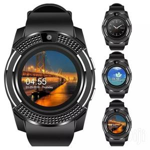 V8 Smart Watch   Smart Watches & Trackers for sale in Dar es Salaam, Ilala