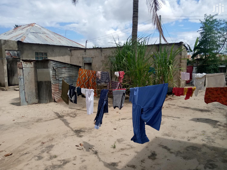 Kiwanja Kinauzwa Mbagala | Land & Plots For Sale for sale in Mbagala, Temeke, Tanzania